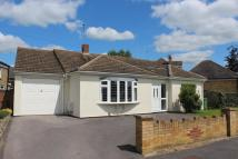 2 bedroom Detached Bungalow to rent in Didcot, Oxfordshire