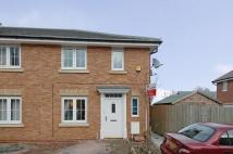2 bed End of Terrace home to rent in Sherwood Place...
