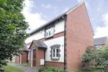 2 bed semi detached property in Headington, Oxford