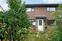 Hengrove Close End of Terrace house to rent