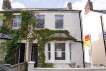 semi detached house to rent in Stapleton Road, Oxford