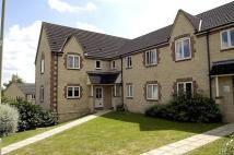 1 bedroom Apartment to rent in Kelham Hall Drive...