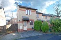 2 bed End of Terrace house to rent in HEADINGTON, OXFORD