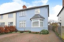 4 bed semi detached house to rent in Headington, Oxford