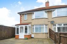 Marston semi detached property to rent