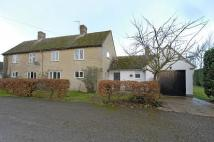 3 bed semi detached house to rent in STANTON ST. JOHN, OXFORD