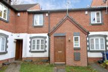 2 bed Terraced house to rent in Headington, Oxford