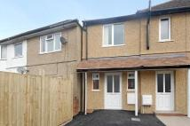 1 bedroom semi detached property in Marston, Oxford