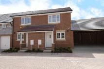 semi detached property in Sherwood Place...