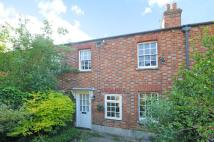 Cottage to rent in Old Headington, Oxford