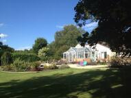 Detached property in Hampton, Highworth,