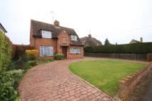 3 bedroom Detached home in Fairthorne Way, SN6