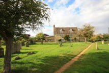 Detached property for sale in CLAYPITS LANE...