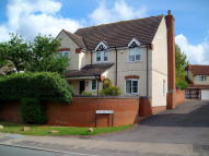4 bed Detached property for sale in THE MALTINGS, Wanborough...