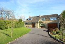 4 bedroom Detached house in Stonefield Drive, SN6