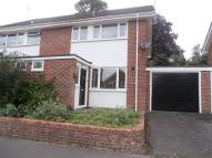 3 bed semi detached home in Henley-on-Thames...