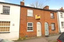 1 bed Terraced home in Henley-on-Thames...