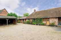 Goring Heath Cottage to rent
