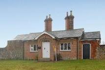 2 bed Detached house to rent in Rotherfield Greys...