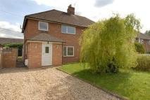 semi detached house to rent in Watlington, Oxfordshire