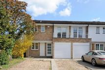 3 bed End of Terrace home in Henley-on-thames...