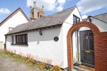 Detached property in Henley on Thames...
