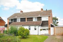 3 bedroom semi detached home to rent in Cholsey, Wallingford