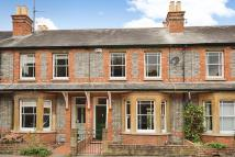 Terraced property to rent in Wallingford, Oxfordshire