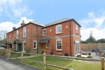 Cottage to rent in School Lane, Stoke Row