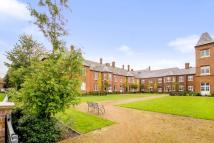 Cholsey Meadows Apartment to rent