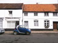 Henley-on-Thames Cottage to rent