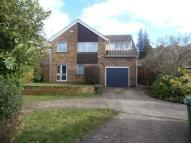 5 bed Detached home to rent in Hazlemere, High Wycombe