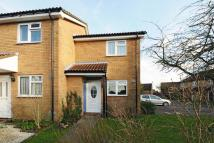 2 bedroom End of Terrace property to rent in Oldhouse Close...