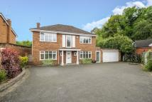 Detached home in Daws Lea, High Wycombe