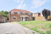 Totteridge Lane Detached property to rent