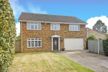 5 bed Detached property to rent in GREEN STREET, HAZLEMERE