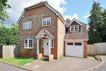 Detached house in WEST WYCOMBE...