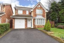 4 bed Detached home to rent in The Spinney, High Wycombe