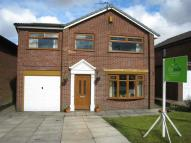 5 bedroom Detached house in 27, Whinberry Way