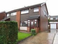 3 bedroom semi detached house to rent in 116, George Street