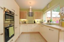 3 bed Detached property to rent in Lightwater, Surrey