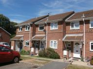 Terraced property to rent in Bagshot, Surrey