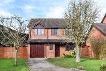 4 bedroom Detached property to rent in Smithys Green, Windlesham