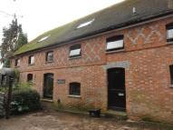 2 bed Terraced house to rent in Great Bedwyn, Wiltshire