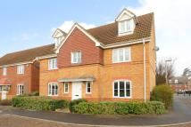 Newbury Detached property to rent