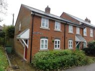 End of Terrace home to rent in Kingsclere, Newbury