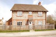 4 bed Detached home to rent in Lambourn, Hungerford