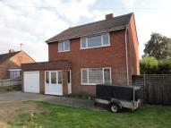 Detached home in Newbury, Berkshire