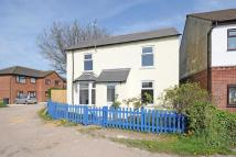 Detached property in Newbury, Berkshire