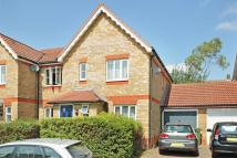 semi detached house in Newbury, Berkshire